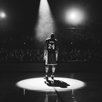 Tribute To Kobe Bryant: The Black Mamba