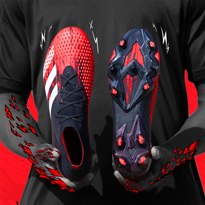 A Game Changer – adidas Mutator Pack