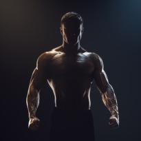 8 تمارين للحفاظ على كتلتك العضلية خلال رمضان