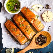 وصفات سريعة وصحية للإفطار في رمضان