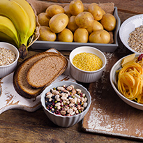 The Ins and Outs Of Carb Cycling