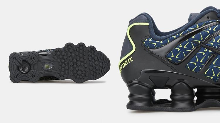 Nike Shox - A Closer Look (SSS Blog)