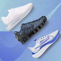 Nike Air Max, Nike Zoom Air, Nike Shox – A Closer Look